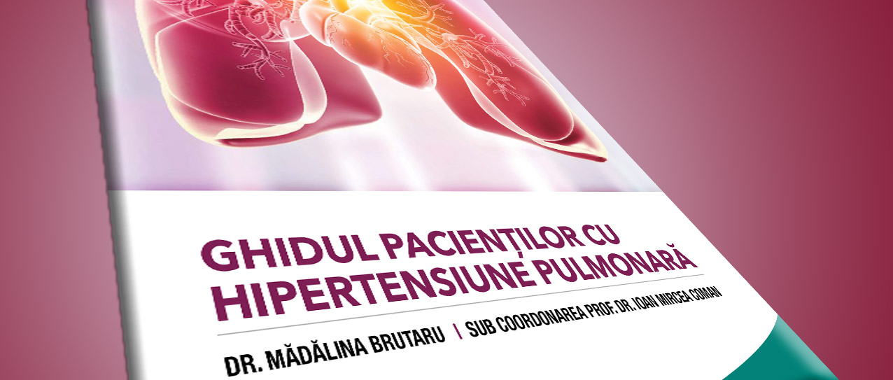 Ghidul pacientilor cu hipertensiune pulmonara